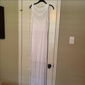 Velvet by Graham and Spencer Maxi Dress! NWT!